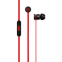 BEATS URBEATS iPHONE MATTE BLACK
