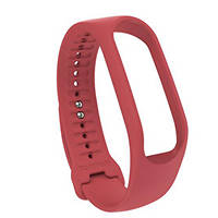 TOMTOM Touch Strap Red L