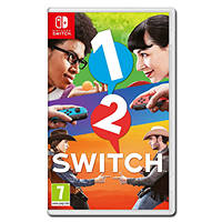 1-2-Switch - NSW