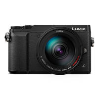 Fotocamera Mirrorless con Obiettivo PANASONIC DMC-GX80H NERO su Mediaworld.it