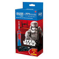 ORAL B Vitality Starwars Special