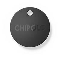 CHIPOLO Plus Black
