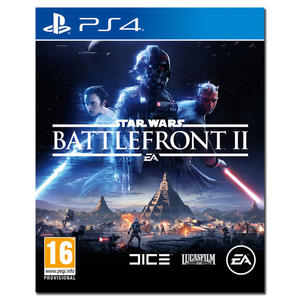 Prevendite PS4 PREVENDITA Star Wars Battlefront 2 - PS4 su Mediaworld.it