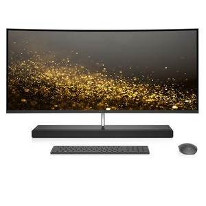 All-In-One HP 1JU48EA Envy Curved AIO 34-B010NL su Mediaworld.it
