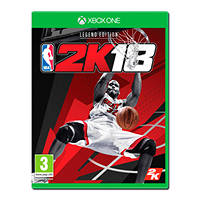 PREVENDITA NBA 2K18 Limited Edition - XBOX ONE