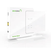Gateway di domotica BITRON VIDEO B-Home Qivicon Gateway su Mediaworld.it