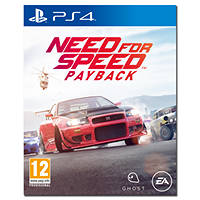 Gioco PC PREVENDITA Need for Speed Payback - PS4 su Mediaworld.it