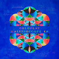 Coldplay - Kaleidoscope Ep - CD