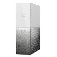 WD My Cloud Home, Personal Cloud, 4 TB