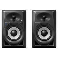PIONEER DJ Diffusore monitor DM-40BT Black