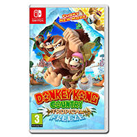 Donkey Kong Country Tropical Freeze - NSW
