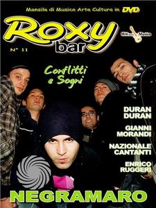 ROXY BAR #11 - DVD