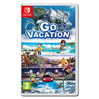 Go Vacation - NSW