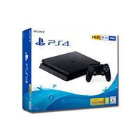 SONY PS4 500GB F Chassis Black
