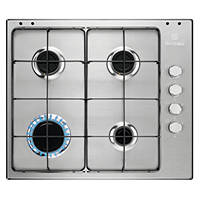 ELECTROLUX EGS6404SX