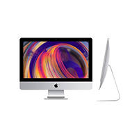 APPLE iMac 4k 21.5' 4Core MRT32T/A 2019