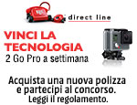 Con Direct Line vinci la tecnologia Media World
